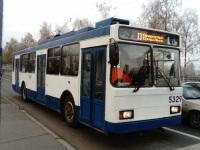 Санкт-Петербург. ВМЗ-5298-22 №5329