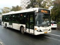 Санкт-Петербург. Scania OmniLink CL94UB ва700