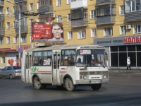 Курган. ПАЗ-32054 м819ет