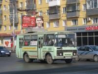Курган. ПАЗ-32053 о608кк