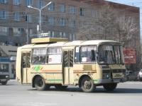 Курган. ПАЗ-32054 м855ет