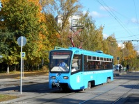 Москва. 71-619КТ (КТМ-19КТ) №5355