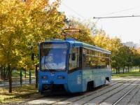 Москва. 71-619КТ (КТМ-19КТ) №4278