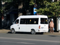 Кутаиси. Mercedes-Benz Sprinter 208D IM-402-ER
