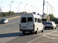Кутаиси. Mercedes Sprinter RVR-056