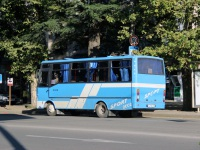 Кутаиси. Otoyol M50 / Cityline MJ-110-JM