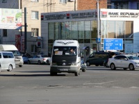 Кутаиси. Mercedes-Benz Sprinter 208D QS-097-SQ