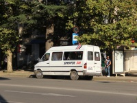 Кутаиси. Mercedes Sprinter 208D QS-097-SQ
