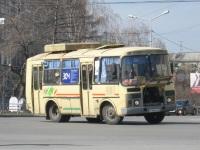 Курган. ПАЗ-32054 е164км