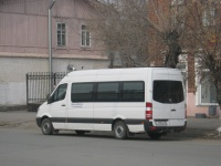 Курган. Mercedes-Benz Sprinter 311CDI с139кв