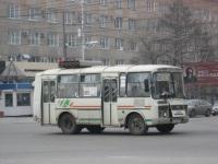 Курган. ПАЗ-32054 т436кк