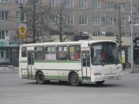 Курган. ПАЗ-4230-03 в468ка