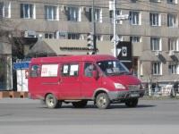 Курган. ГАЗель (все модификации) т744ет