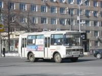 Курган. ПАЗ-32054 в451ка