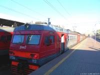 Москва. ЭТ2М-112