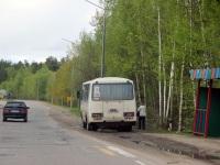 Касимов. ПАЗ-32053 о524нх