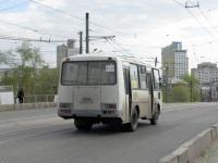 Нижний Новгород. ПАЗ-32054 а693ун
