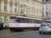 Оломоуц. Tatra T3SUCS №176