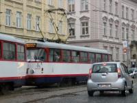 Оломоуц. Tatra T3SUCS №175