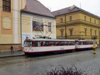 Оломоуц. Tatra T3 №164, Tatra T3 №165