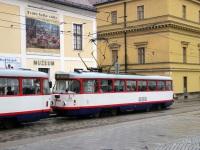 Оломоуц. Tatra T3 №165