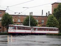 Оломоуц. Tatra T3 №158, Tatra T3 №159