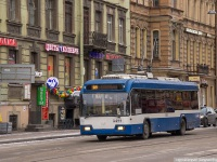 Санкт-Петербург. АКСМ-321 №3422