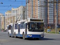 Санкт-Петербург. ТролЗа-62052 №1126