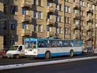 Санкт-Петербург. ЗиУ-682Г-018 (ЗиУ-682Г0Р) №1787