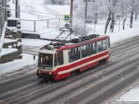Санкт-Петербург. 71-134А (ЛМ-99АВ) №3312