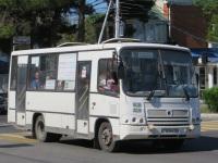 Анапа. ПАЗ-320402-03 т167ре