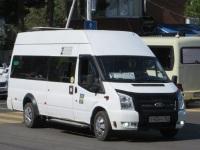 Анапа. Самотлор-НН-3236 (Ford Transit) т455ру