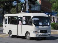 Hyundai County SWB в826уе