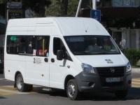 Анапа. ГАЗель Next р307сх