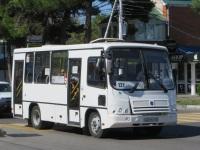 Анапа. ПАЗ-320302-08 х221рс