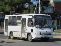 Анапа. ПАЗ-320302-08 в359рх