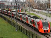 Москва. ЭС1-051