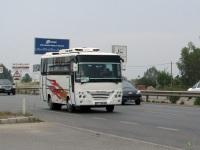 Анталья. Isuzu Roybus 07 YDM 83