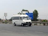 Анталья. Volkswagen LT35 46 VA 397