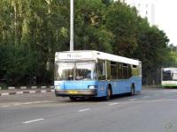 Москва. МАЗ-103.041 ао383