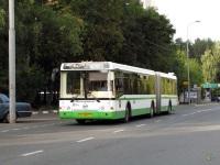Москва. ЛиАЗ-6213.20 ек684