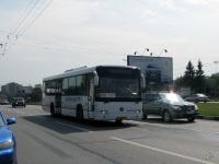 Москва. Mercedes O345 Conecto H вх566