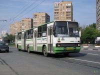 Москва. Ikarus 280.33M ау242