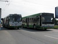 Москва. ЛиАЗ-6212.01 ат353, Волжанин-6270.06 ву530