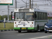 Москва. ЛиАЗ-5256.25 ау337