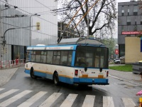 Острава. Škoda 21Tr №3308