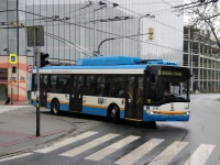 Острава. Škoda 26Tr Solaris №3716