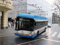 Острава. Solaris Trollino 12 AC №3713