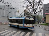 Острава. Solaris Trollino 12 AC №3702