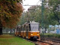 Будапешт. Tatra T5C5 №4005